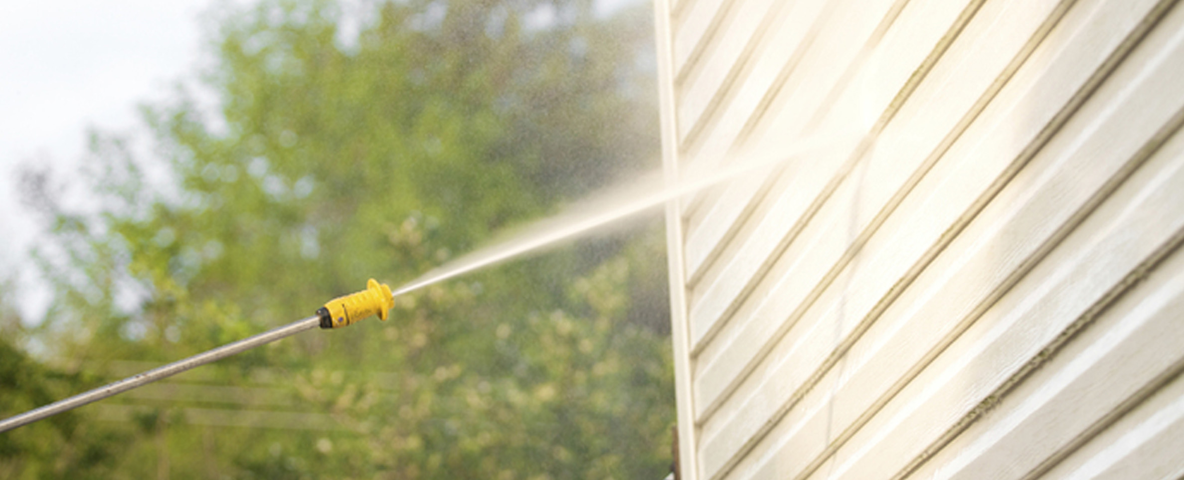 Residential Pressure Washing Berkeley Oakland Sf