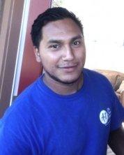 Oscar A-1 team member