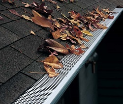 gutter screen Oakland Berkeley Gutter Cleaning Window Washing