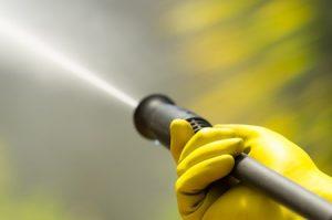 pressure wash your Berkeley home